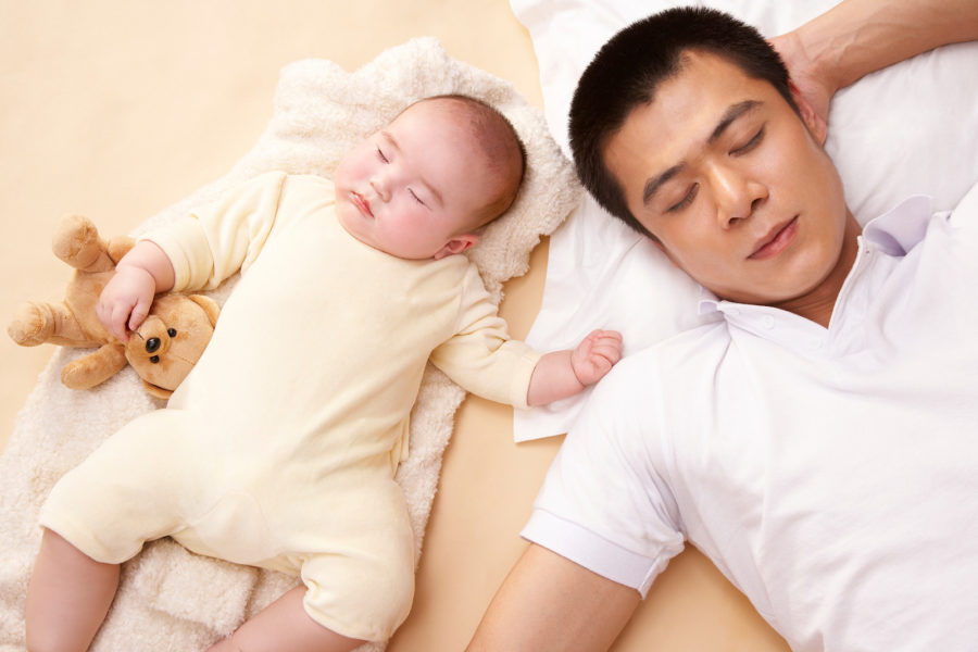 6-month-sleep-regression