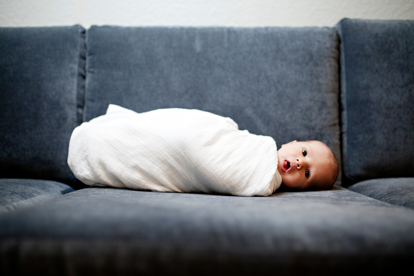when to stop swaddle