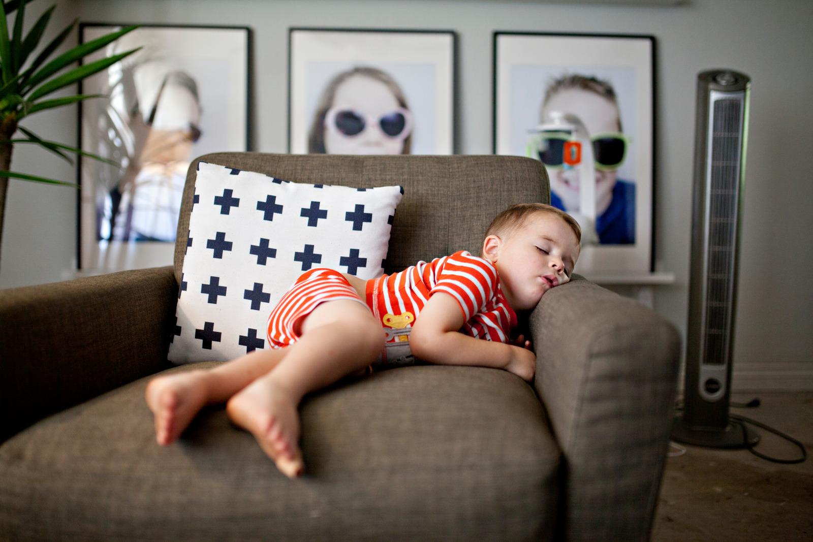strange-baby-sleeping-habits