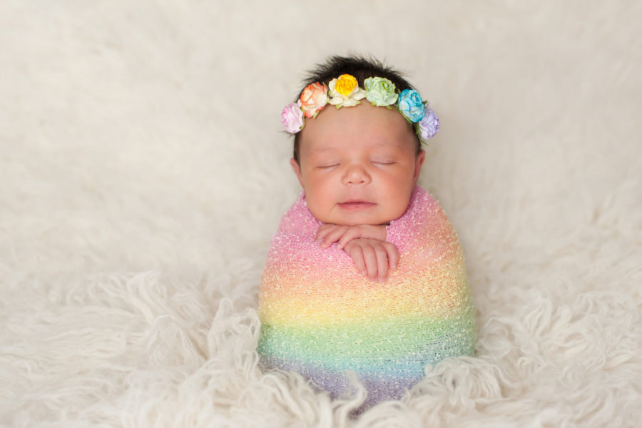 what-is-a-rainbow-baby