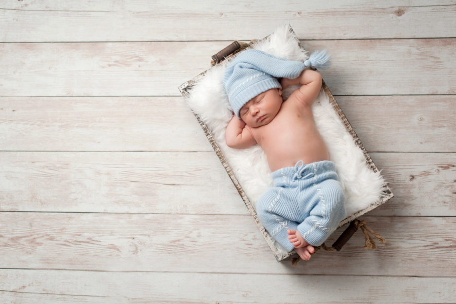 what-should-baby-wear-to-sleep