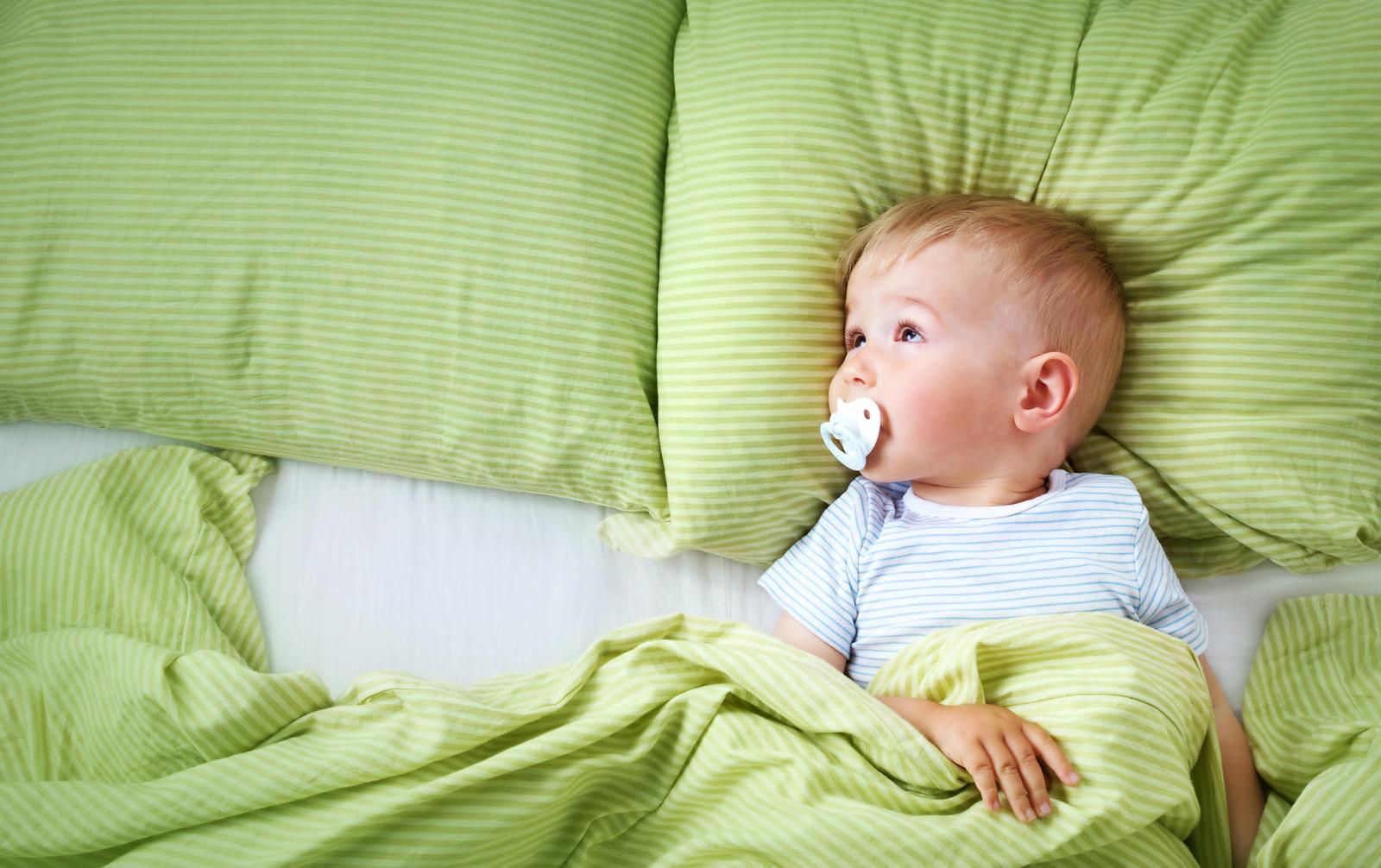13 Month Sleep Regression