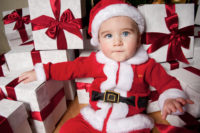 taking-baby-to-see-santa