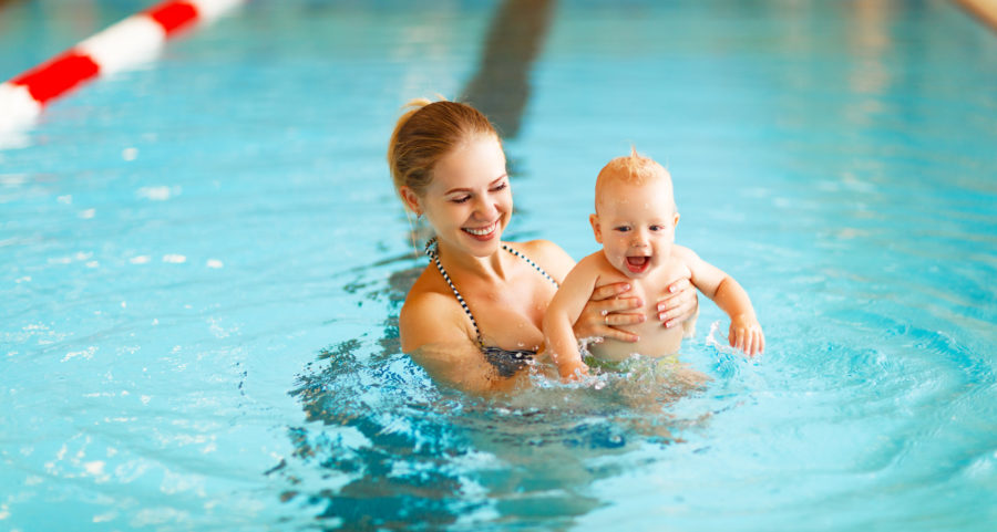 taking-baby-to-the-pool